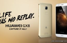 Download Android 6.0 Marshmallow For Huawei GX8 (G8) With B340-B330 Europe