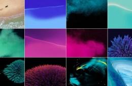 Download Nexus Sailfish & Marlin stock Wallpapers and Nexus Launcher 2016
