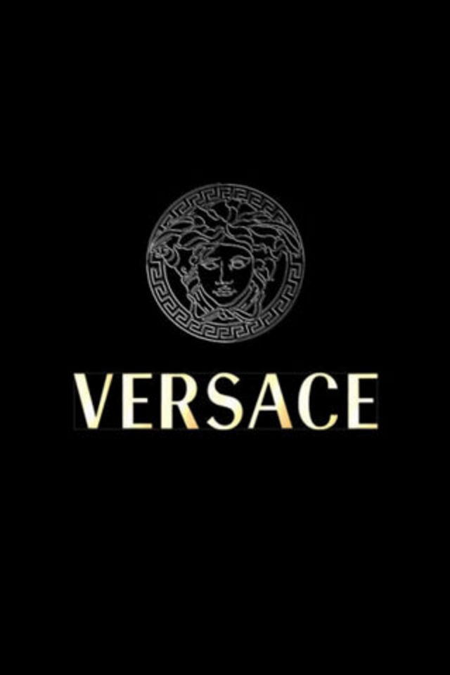 Prada Wallpaper Iphone Black Versace Android Wallpaper
