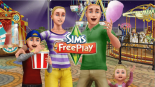 Sims FreePlay Free Everything