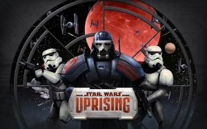 Star Wars Uprising MOD APK 2.1.2 terbaru