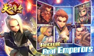 emperor-legends-mod-apk