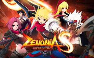 ZENONIA S Rifts In Time MOD APK 1.1.9 Terbaru