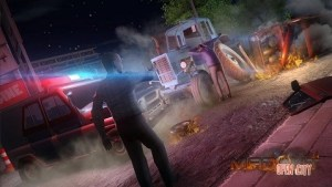 MadOut Open City APK Android Download terbaru 2016