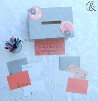 Bridal Shower Advice and Keepsake Game - And Then Home