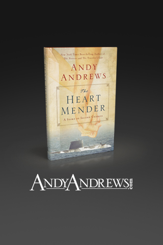 Iphone Book Wallpaper The Heart Mender From New York Times Bestselling Author