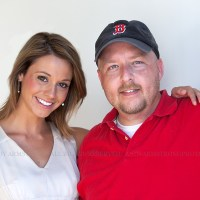 Promotional Session: Cheryl Scott (Meteorologist & TV Personality) Part Deux