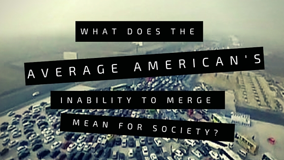 inability to merge