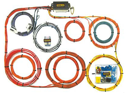 1974 mercedes kit car wiring harness painless shipping at andy s