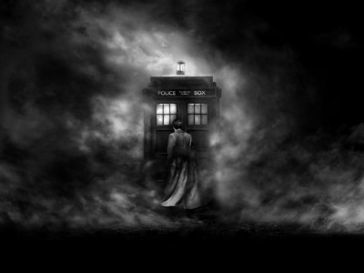 55+ Epic Doctor Who Wallpapers