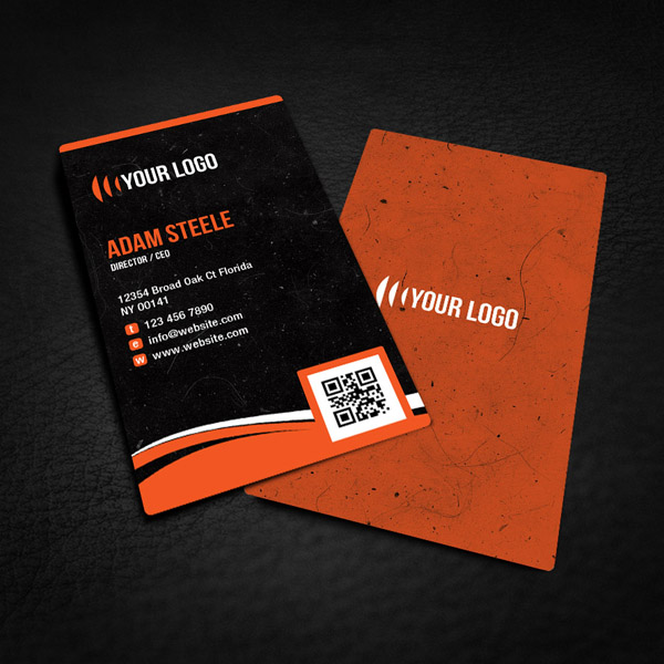 40+ Best FREE Business Card Templates in PSD File Format - card design template