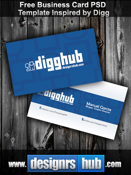 40+ Best FREE Business Card Templates in PSD File Format - id card psd template