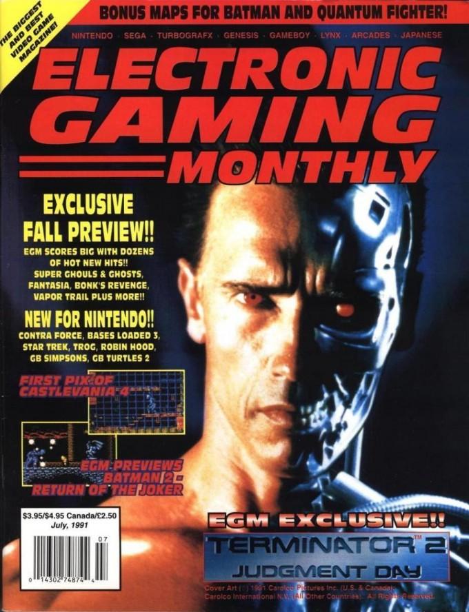 80+ Nostalgic  Epic Video Game Magazine Cover Art  Vintage Design