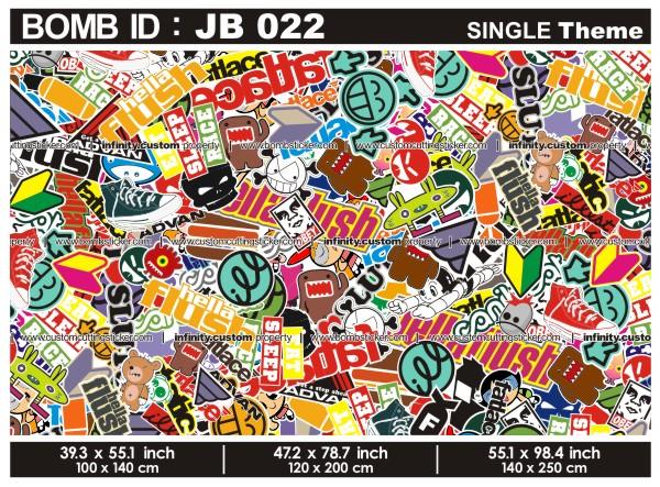 Pics photos jdm sticker bomb kit picture