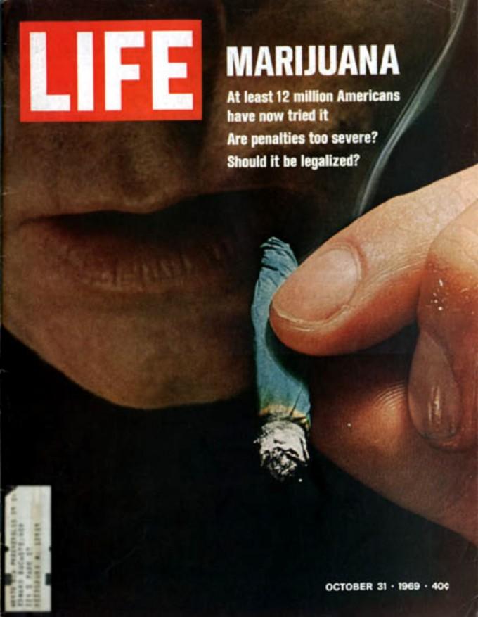 40 Best LIFE Magazine Covers