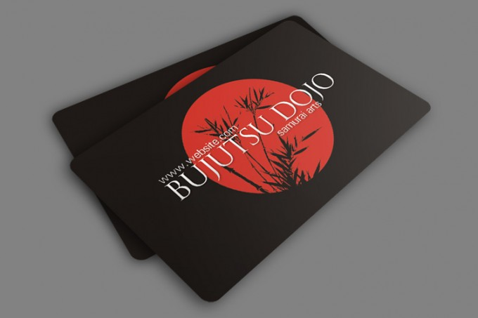 25+ Fascinating PSD Business Card Templates - club card design
