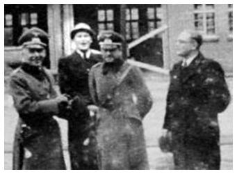 Dornberger-Von Braun-Becker-Thiel