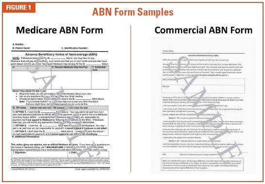Collecting Dilemma of Anesthesia in 2016 Anesthesia Business - Medicare Form
