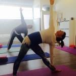 Yoga in ramsgate