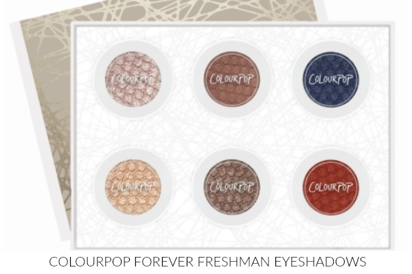 COLOURPOP-FALL-2015-FOREVER-FRESHMAN