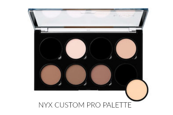 NYX-PRO-PALLETTE