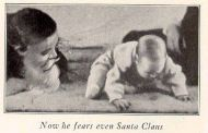 El pequeño Albert