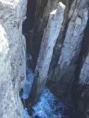Totem pole, Tasmania