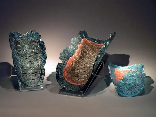 Manuscrito de cobre del Mar Muerto
