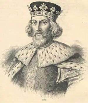 El Rey John