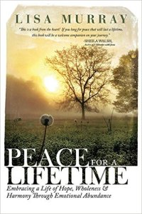 peace for lifetime