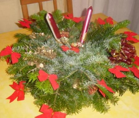 centro-navideño-lazos