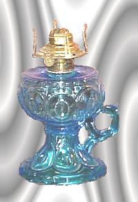 Dreams Remembered Antique Kerosene Lamps