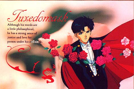 Happy Chocolate Day Quotes Wallpaper Tuxedo Mask