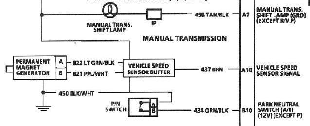 700r4 wiring v manual wiring in GM TBI swap - Pirate4x4Com  4x4