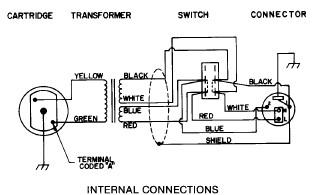 sm57 wiring diagram