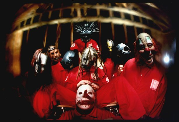 3d Fire Wallpaper Background Slipknot