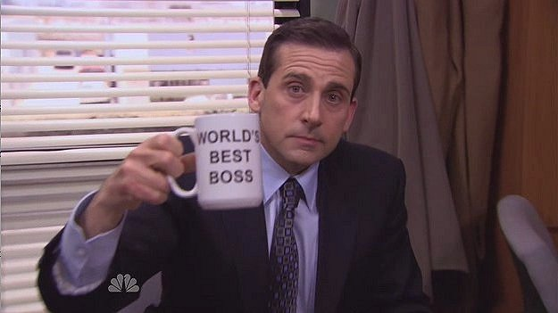 Parks And Recreation Wallpaper Quotes Steve Carell S Final Episode On The Office Extended