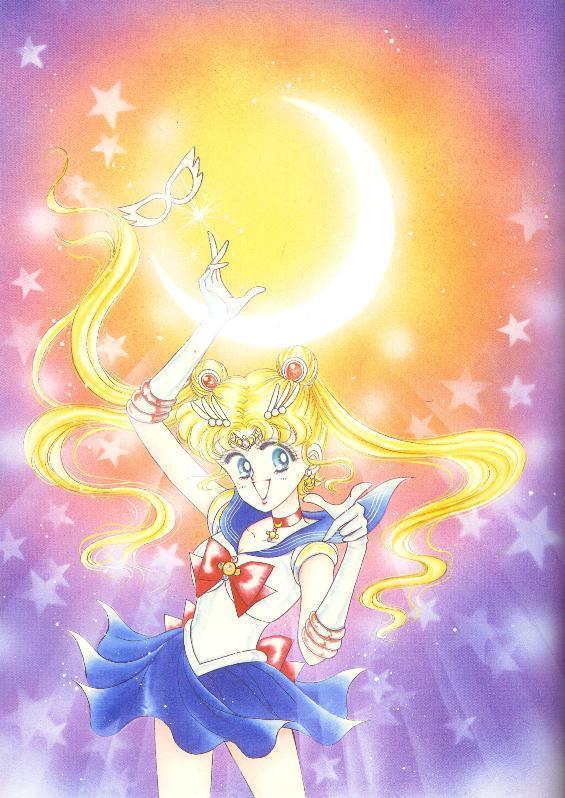 Anime Wallpaper Cute Gif Manga