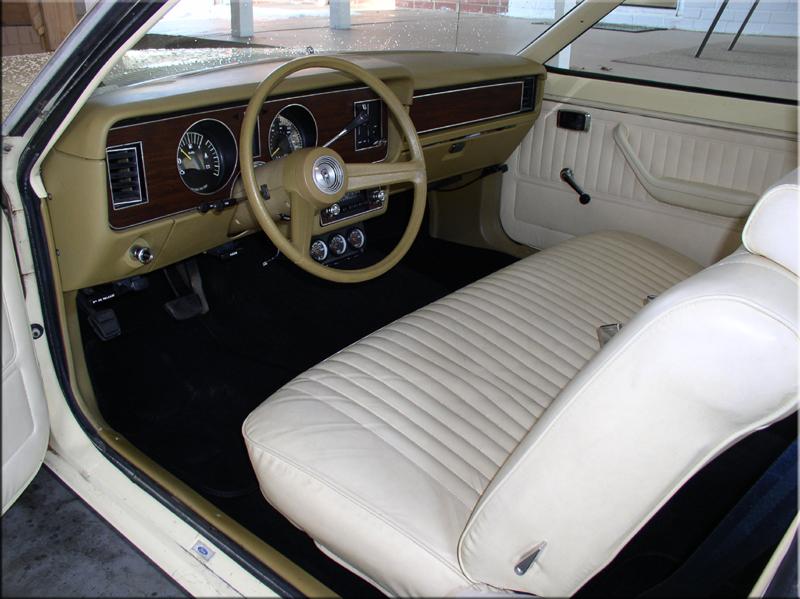 1978 Ford Fairmont Futura 59k Miles Horsepowerjunkies