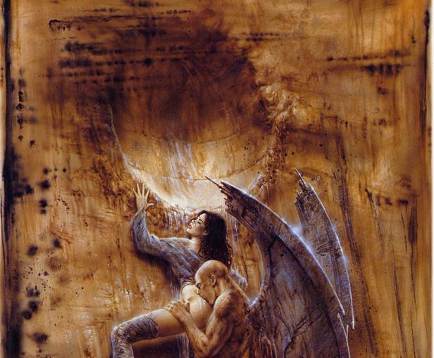 Guardian Angel Hd Wallpapers 44 Fallen Angel Ii