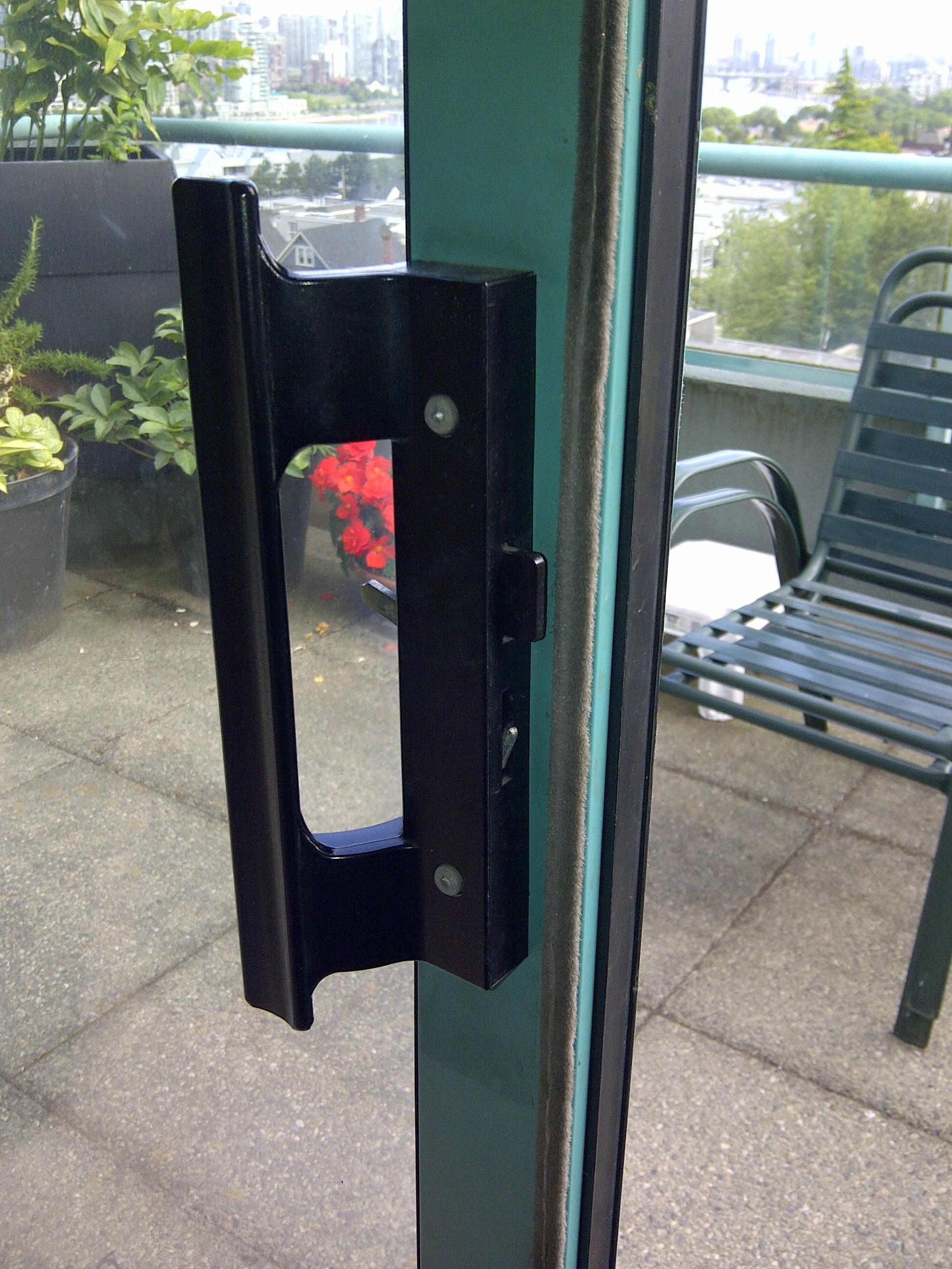 Sliding Glass Door Handle Replacement   Glass Doors Repair. Download