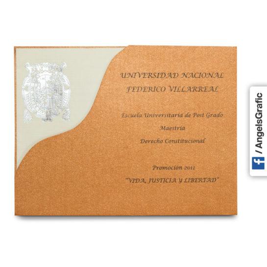 invitacion para graduacion universitaria xv-gimnazija