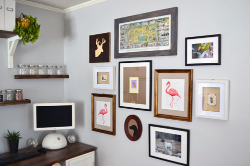 The Parlor Gallery