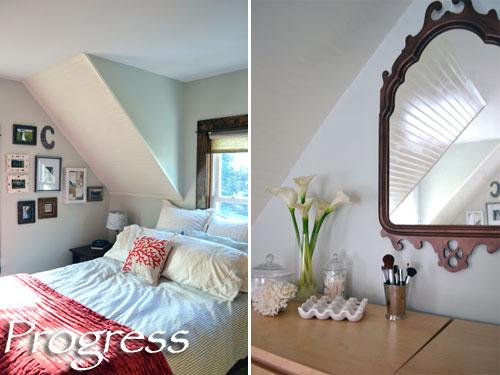 Master Bedroom Progress Take 6