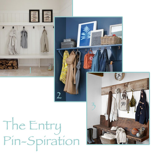 Entry Pinspiration