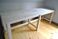 A Beefy Post About How To Build A Beefy Desk - Angie's Roost