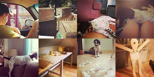 June 2013 Instagram