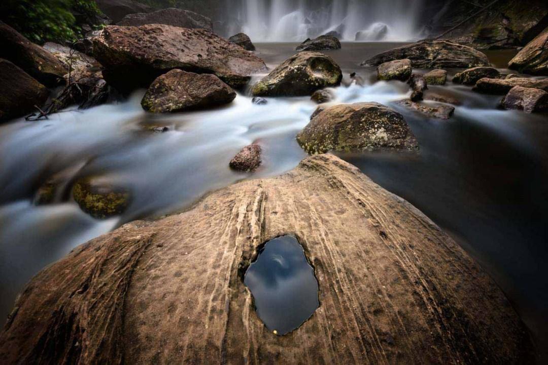 Kulen National Park