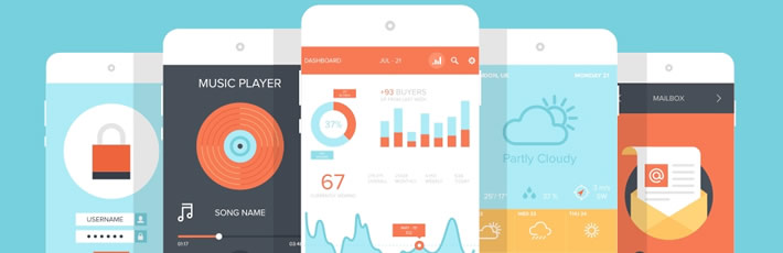 Visually Appealing UI Designs for Web  Mobile Apps \u2013 ANGLER
