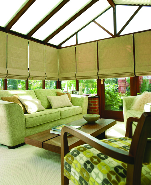 A Passion For Creating Beautiful Interiors For An Orangery Or Conservatory  Good To Be Home